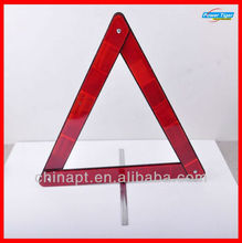 2013 NEW Stylecar triangle warning sign