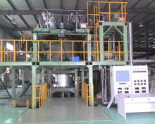 nickel alloy melting furnace