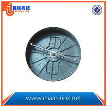 15 Inch Automatic Parts Washer
