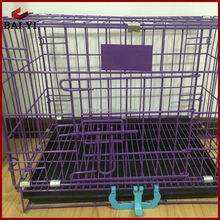 Wholesale Natual Portable Dog Cage
