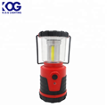 portable hanging tent light mini 3 COB camping lantern