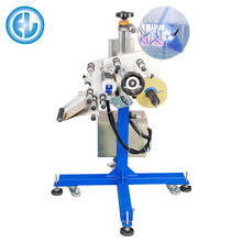 High Speed Online Date Printing Labeling Machine