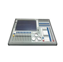 4096 DMX Channel Touch Screen Type Lighting Controller DMX Console