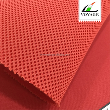 bird eye 100% polyerter mesh fabric