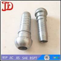 Chinese Manufacturer High Pressure Oil Tubing Joints,Insert Hose Fittings,Hydraulic Pipe Connectors