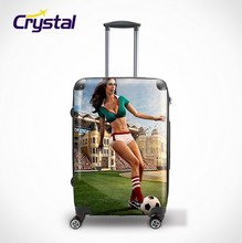 Suitcase Sets/Travel Luggage Sets/Eminent Trolley Suitcase With Wheel Luggage