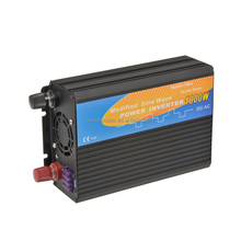 modified sine wave dc to ac power inverter 1000v