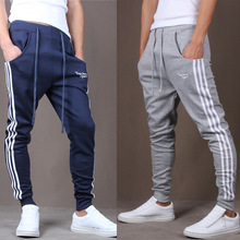 Wish hotsale men jogger long <strong>sports</strong> trousers