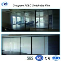 Dimmable Switchable Glass
