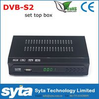 SYTA DVB-S2 satellite receiver mpeg2/mpeg4 HD FTA S1022M5