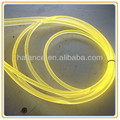 swimming pool solid side glow fiber optic light
