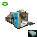 3 line facial tissue paper making machine for sale