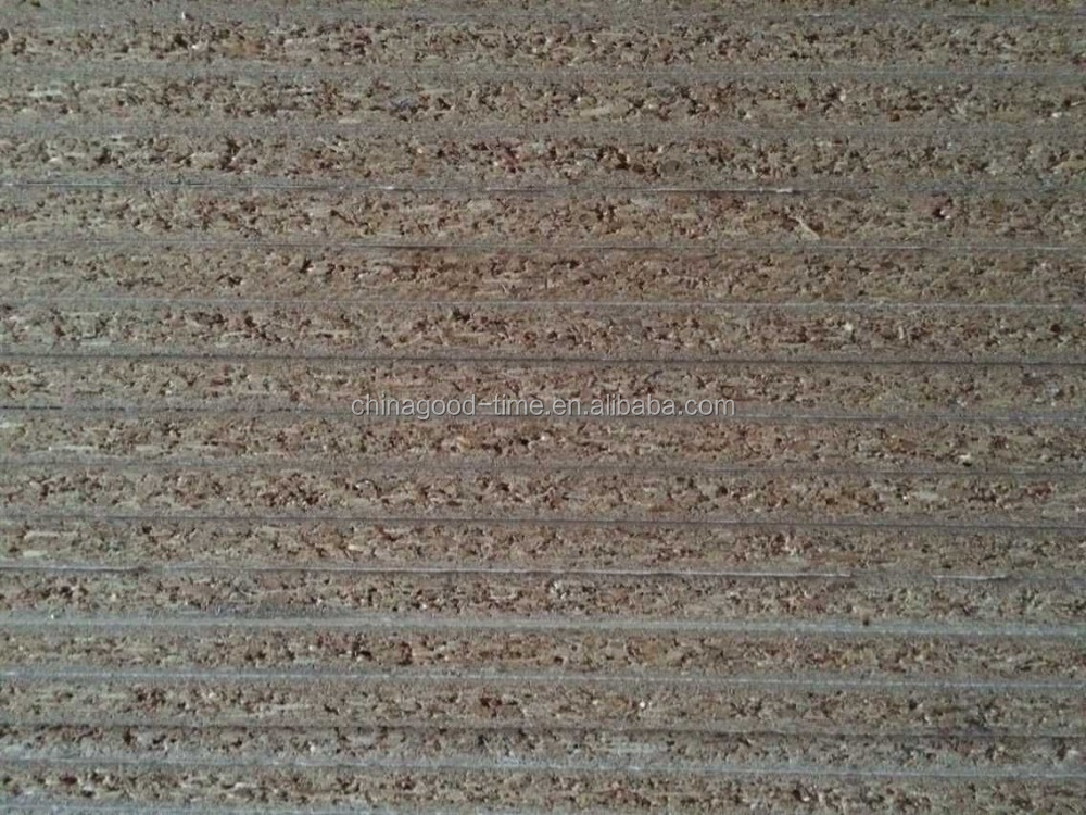 18mm chipboard/melamine faced chipboard