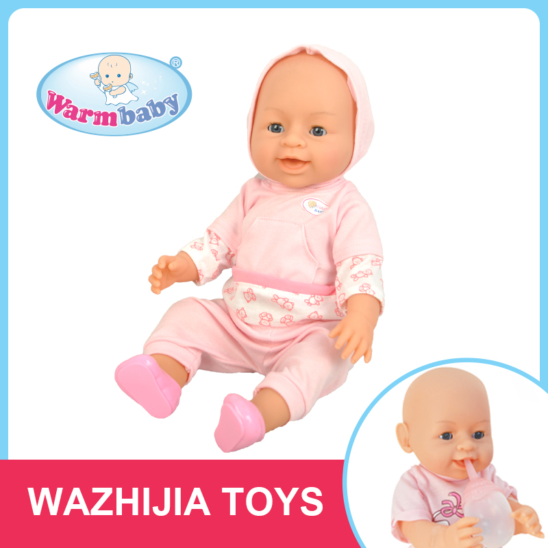 Good selling realistic pee silicone reborn baby dolls for sale with multifunction