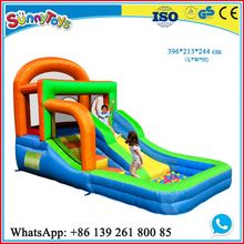 Inflatable beer table inflatable soap playground for play park