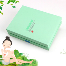 Carboard paper cosmetic packaging box with custom printing,fancy cosmetic packaging box