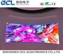 Full Color P2.5 Indoor HD Led Video Display Screen