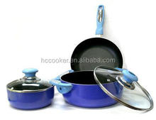 New Design hot sell EUROPE microwave nonstick cookware