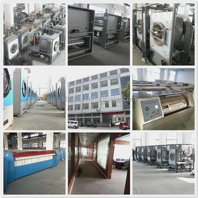 heavy duty commercial washing machine