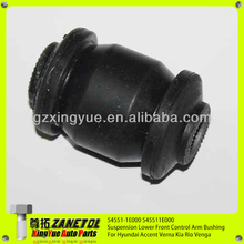 545511E000 545511E000 Suspension Lower Front Control Arm Bush For Hyundai Accent Verna ix20 K ia Rio Venga Rio5