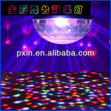 2013 Best seller energy saving Crystal with strobe effect led magic bulb
