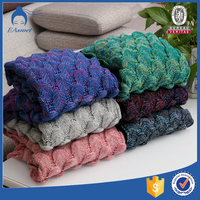 Manufactory walmart alibaba china home textile container homes knitted adult blanket