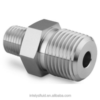 hose nipple connector/pipe fittings union connector/reducing nipple