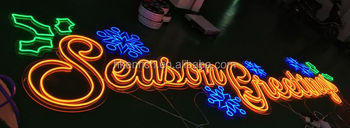 Dot-free Mini LED Neon Flex Light for Neon Sign