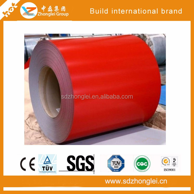 chromating hot dipped zinc galvanized sheet