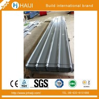 45 x 150 corrugated steel sheet for concrete decking,corrugated steel sheet container made in China