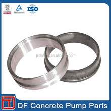 High pressure SK Flange concrete pump forged flange