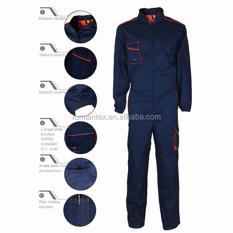 Waterproof Popular Quality-Assured Ultima Coverall Workwear