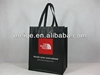 Large capacity tote bag/wine bottle tote bags