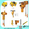 Industrial Used Electric Chain Hoist Portable Electric Winch