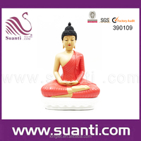 OEM Wholesale Chinese Factory Polyresin Large Buddha Statue