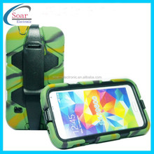 hot selling camo case for samsung galaxy s5