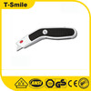 T-SMILE Hot Sale Dobule Color Mini Multifunctional Safe Knife