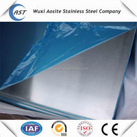Thin Aluminum Coated Plastic Sheet with best price