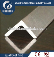 202 types of steel angle bar price