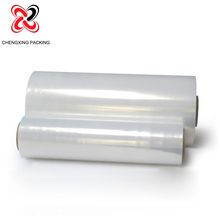 good price polypropylene film lldpe stretch film from 15 years factory