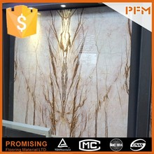 wall and floor used indonesia beige marble