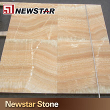 Newstar China Resin Yellow Marble Decorative For Flooring Wall