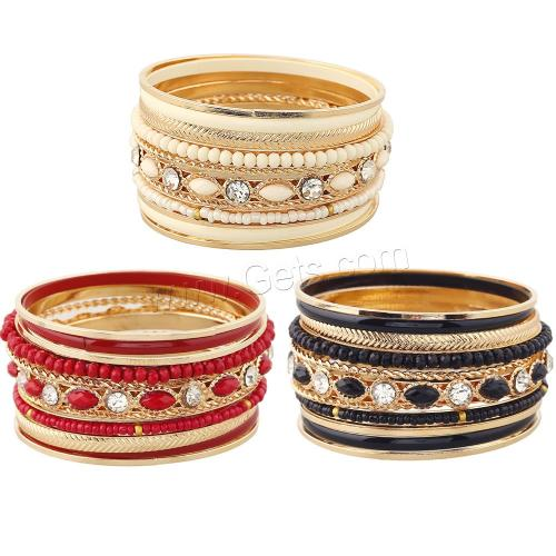 fashion jewellery bangles wholesale rhinestone accessories for young girls