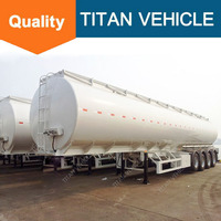 Hcl Semi Trailer Tankers Transport Hydrochloric