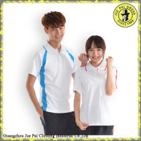 100% Cotton Polo Shirt School Uniform wholesale