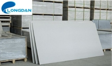 Best Price 6*1220*3050mm Fireproof Calcium Silicate Board Importer from China