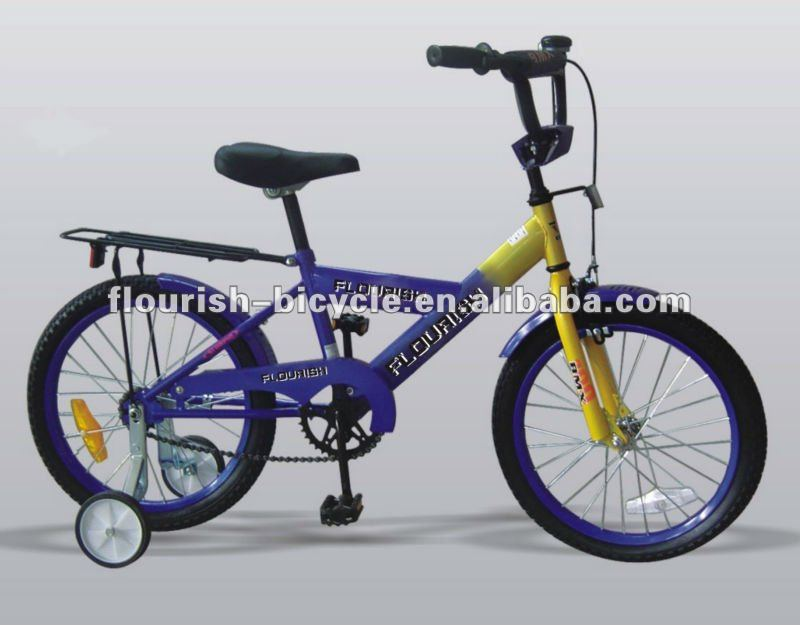 2012 hot 18inch kids bicycle