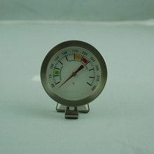 Oven Monitoring Hygrometer Thermometer Watch