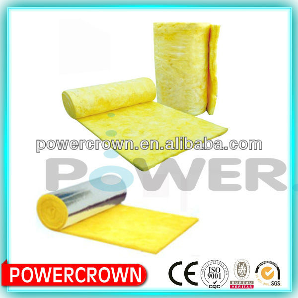 Glass Wool/fibre Glass Bowling Loose Wool