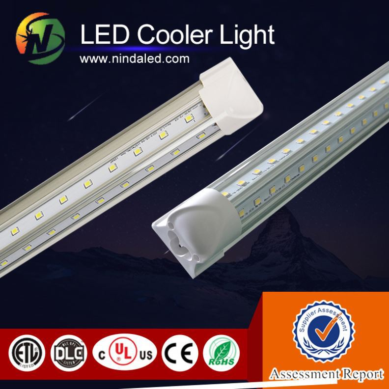 High color rendering index tubo t8 fluorescent lamp